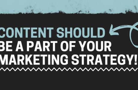 چرا محتوا باید بخشی از استراتژی بازاریابی و تبلیغات باشد