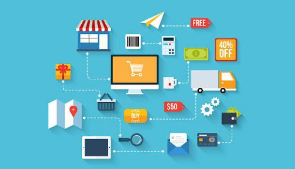 فروش اینترنتی ؛ چگونه محصولات خود را به فروش برسانیم