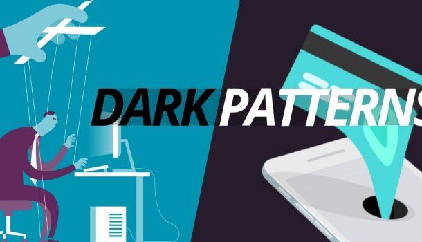 الگوهای تاریک _ هر آنچه باید در مورد الگوهای تاریک بدانید