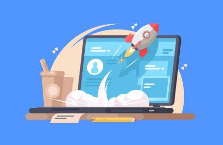ویژگی هایی که باعث موفقیت وب سایت می شوند